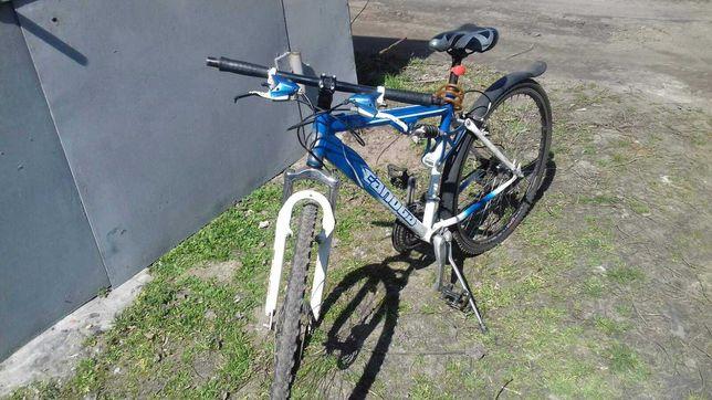 Велосипед спортивный немецкий (Ганога) д.28