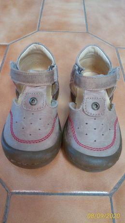 Sapatos Kickers, tam.20