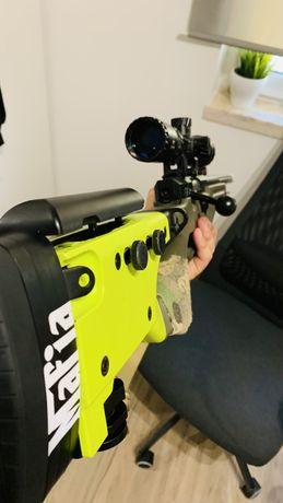 Sniper airsoft L96 500fps