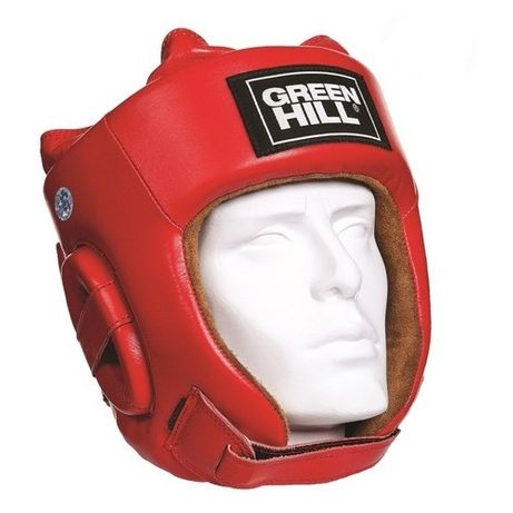 Шлем новый Green Hill «Five Star» размер L