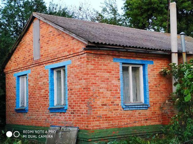 Супер предложение! Продажа дома с участком 48 соток Полтавская область