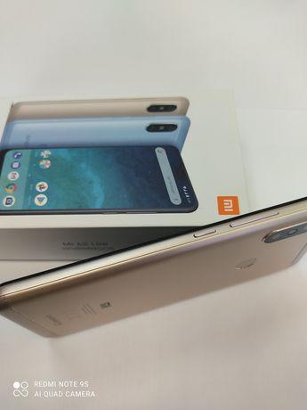Смартфон  Xiaomi Mi A2 Lite 3/32
