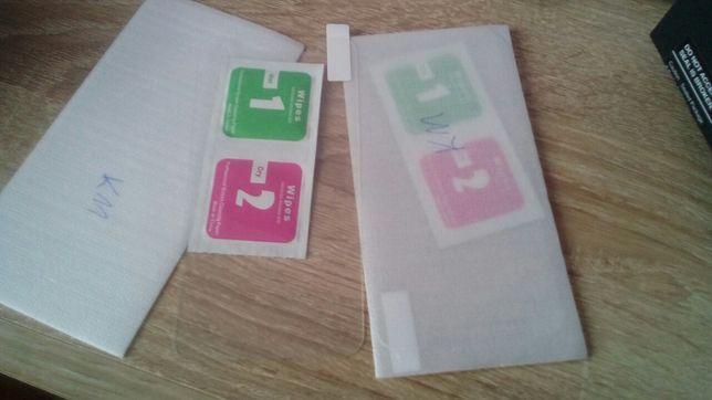 Szklo hartowane do telefonu LG K11 - 2 sztuki