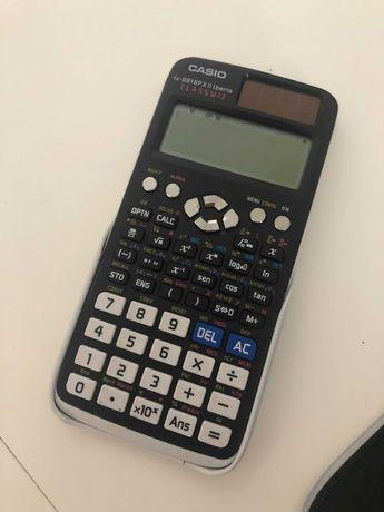 Casio Calculadora Cientifíca