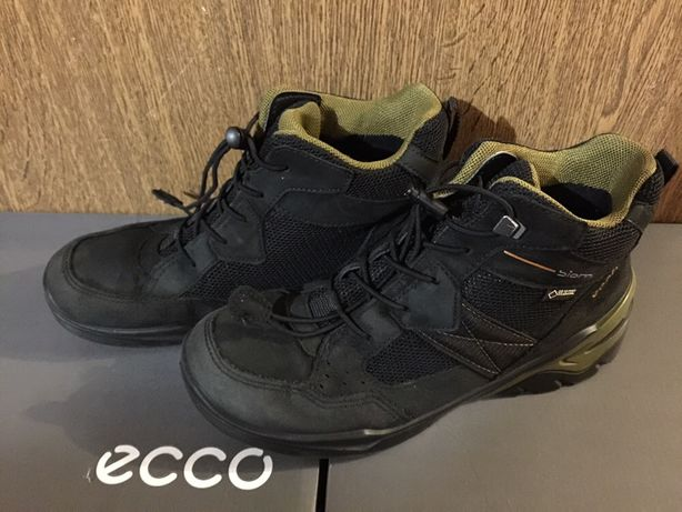 Продам детские ботинки ECCO BIOM VOJAGE