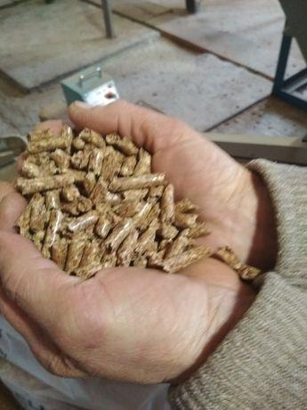Продажа пеллеты от производителя