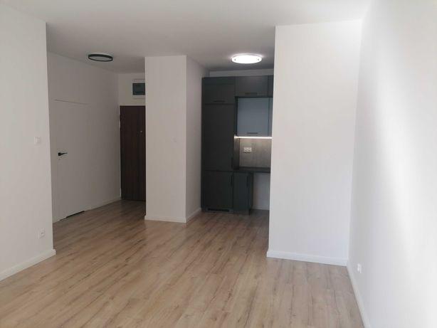 Apartament Jagielloński 40,00 m2. 2 pokoje. Wykończony.