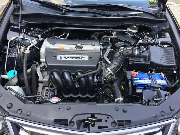 Двигатель Хонда акорд
