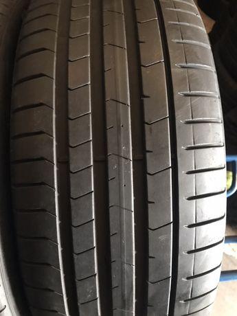 275/35/20+245/40/20 R20 Pirelli PZero PZ4 RSC 4шт