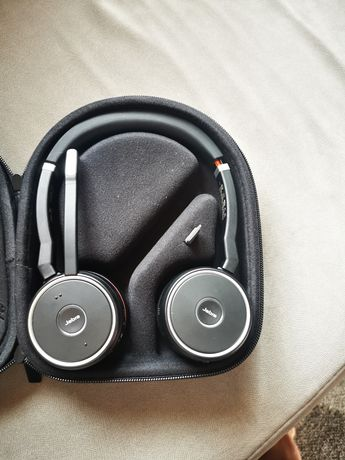 Jabra Evolve 75 Universal Connect
