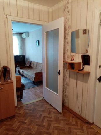 Здам 2х комнатную квартиру в центре города