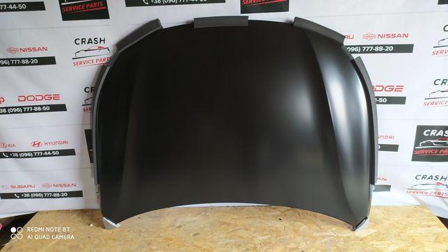 Капот Subaru Outback b15 (новий)