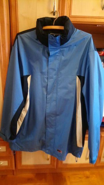 Męska przeciwdeszczowa kurtka 2XL