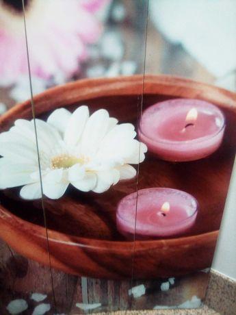 Massagens de relaxamento