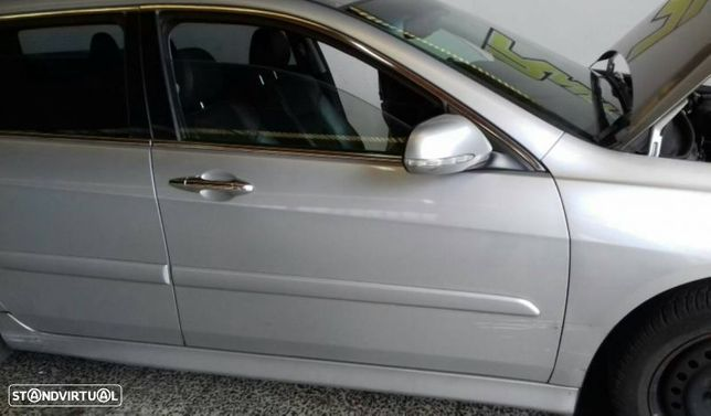 Porta Frente Direito Honda Accord Vii Tourer (Cm, Cn)