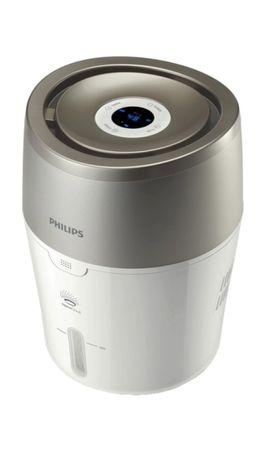 Увлажнитель воздуха Philips Safe&clean NanoCloud HU4803/01 Зволожувач