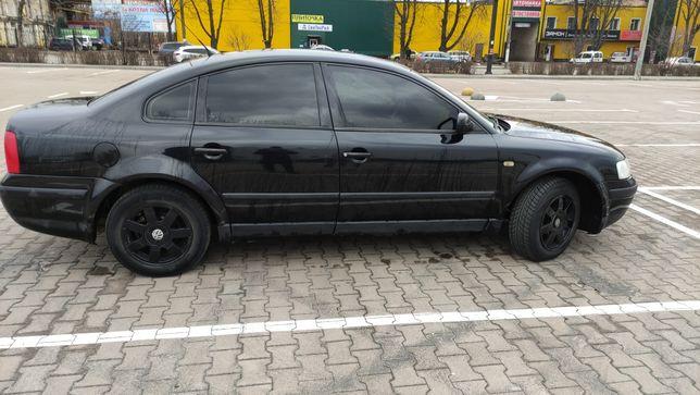VolkswagenPassat vr5 4x4