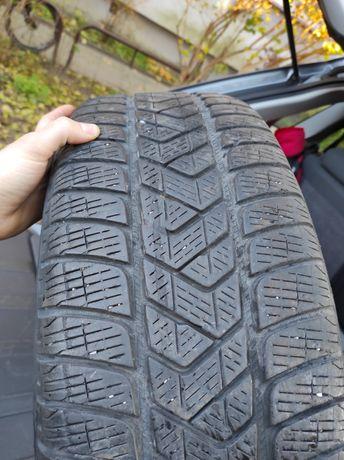 Opony Pirelli Scorpion 19'