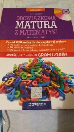 Obowiązkowa matura z matematyki - Kinga Gałązka