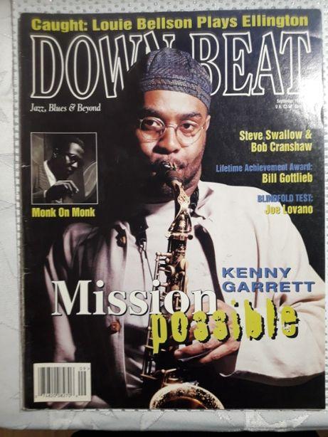 Down Beat - Wrzesień 1997