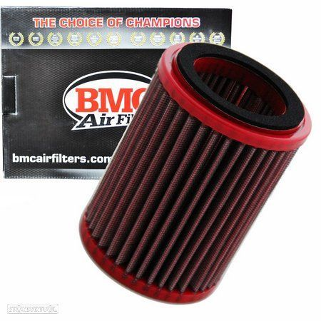 filtro ar bmc honda cb 600f hornet 1998 - 2006