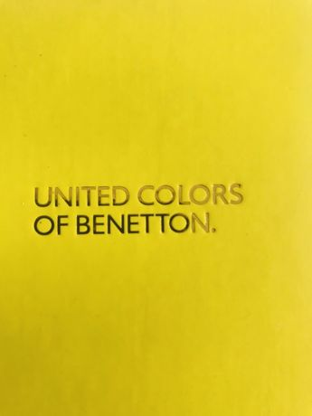 Caixa United Colors Of Benetton