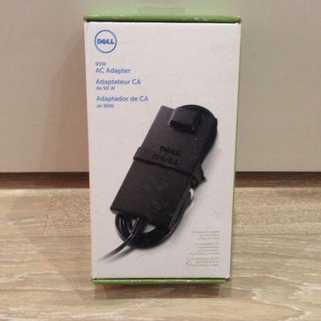 Сетевое зарядное устройство для ноутбуков DELL