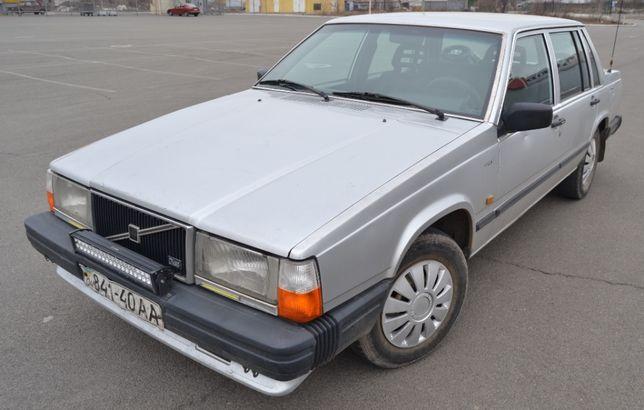 Volvo 740 Gl. WinDizel