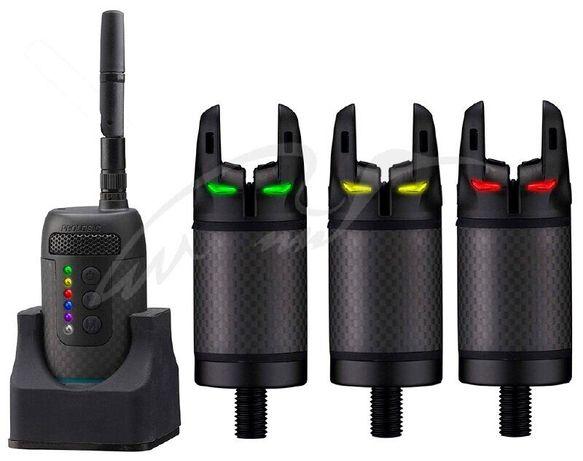 Продам сигнализаторы поклевки Prologic K3 + свингеры JRC