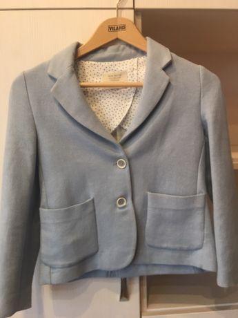 Пиджак Zara для девочки