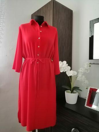 Czerwona sukienka Atmosphere rozmiar XXL