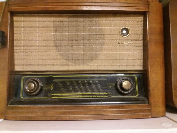 Radio PRL