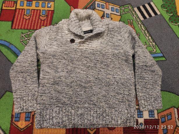 Sweterek Reserved r.92