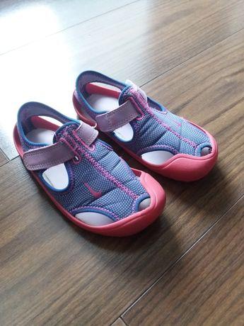 sandałki Nike rozmiar 28
