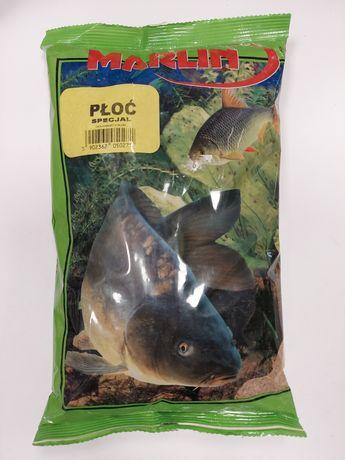 Zanęta Płoć Specjal 1 kg Marlin