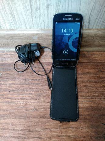 Смартфон Samsung GT-S7262 (+ чохол та зарядний пристрій)