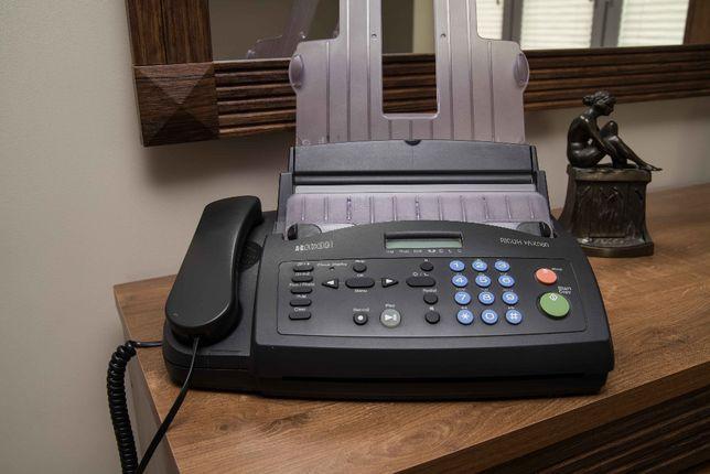 Fax Ricoh 580 Igła jak nowy (nieużywany)