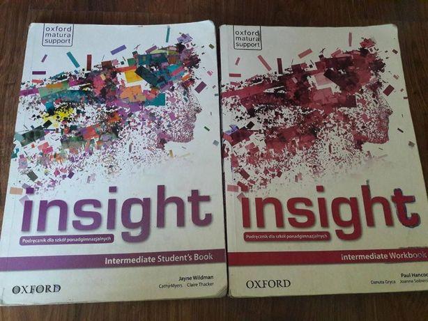 Podręcznik i ćwiczenia do j. angielskiego