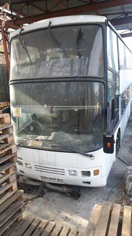 Даф автобус туристический