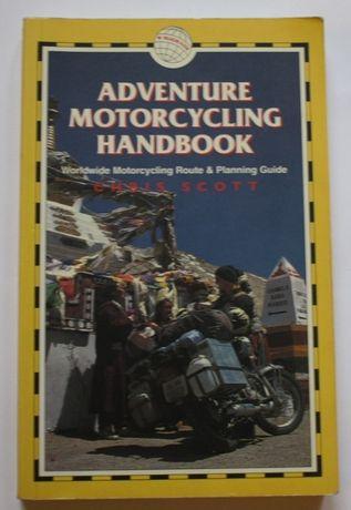 Adventure Motorcycling Handbook Chris Scott
