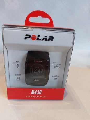 Zegarek sportowy Smartwatch Polar M430 gwarancja