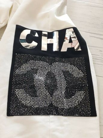 Dres damski Chanel r.M