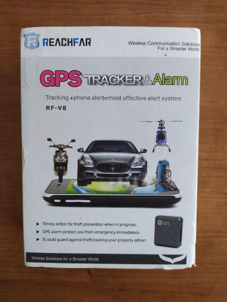 GPS automovel carro localizador viatura