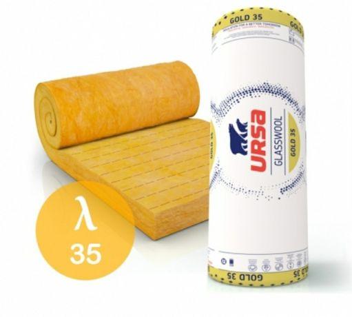 Wełna mineralna Ursa gold 35 150mm