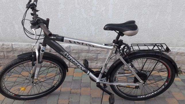 Велосипед ардіс сантана