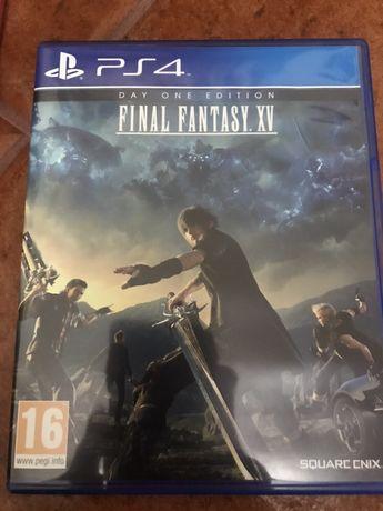 Jogos PS4 (Varios)