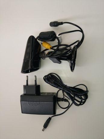 Camera video vigilancia