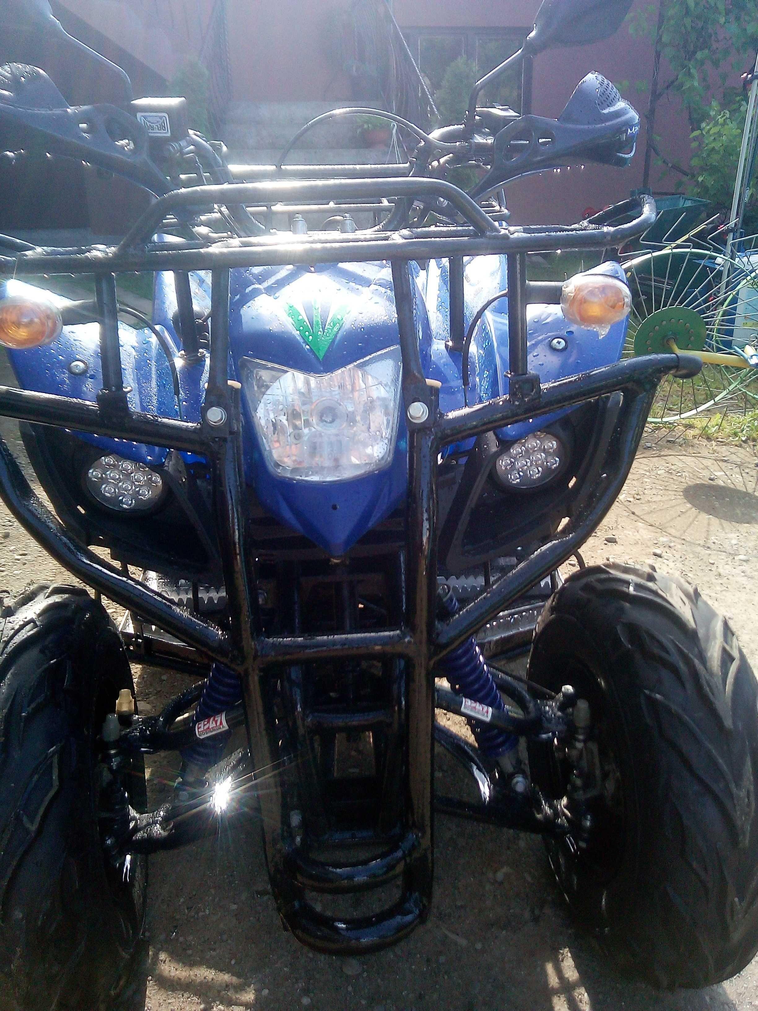 Квадроцикл Suzuki 250