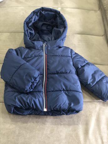 Куртка деми фирмы Н&М