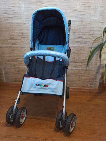 Продаю прогулочную коляску Baby- clab